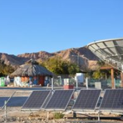 1st Arava Seminar in Renewable Energy