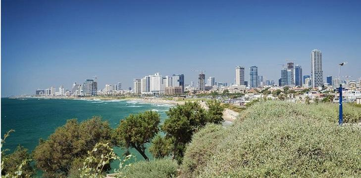 The Environmental policy unit aims to produce policy-oriented research to support environmentally sound decision-making in Israel