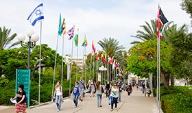 Tel Aviv University
