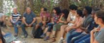 2nd Sustainable Development Seminar in Arava
