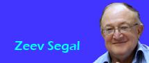 Prof. Zeev Segal