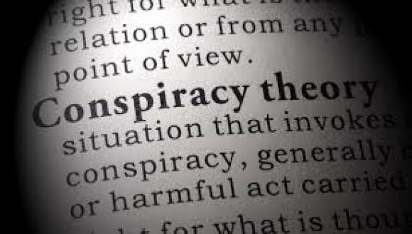 """Conspiracy Theory and the Deep State in the Age of Trump"""
