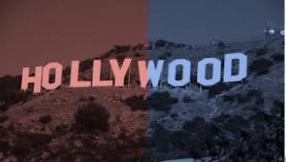"""Hollywood and Politics"""