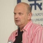 Prof. Dan Rabinowitz