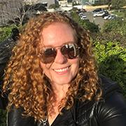 Jenna Mucciarone (USA), program graduate