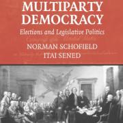 Prof. Itai Sened - Publications