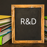 R & D centers and research institutes