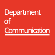 Dan Department of Communication