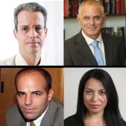 Publications by Goldman Fellows