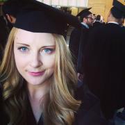 Carlie Doan (Canada), program graduate