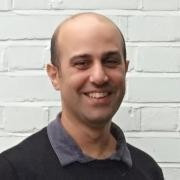 Dr. Nitzan Shahar