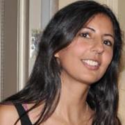 Dr. Sandrine Boudana